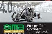Tekna srl sarà presente all'EIMA 2018 di Bologna